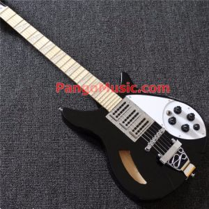 Pango Music Rick Style Electric Guitar (PRK-001) pictures & photos