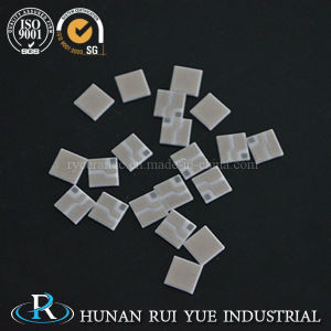 99.5% Beryllium Oxide/ Beryllia Ceramic Parts pictures & photos