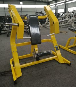 Fitness Equipment Incline Chest Press (SM-2003) pictures & photos