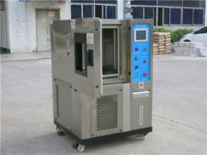 SUS 304 Stainless Steel Climatic Temperature Humidity Test Chamber (-70 C~150 C) pictures & photos