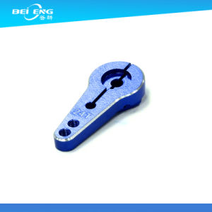 Customized Products Good Quality Bicycle Parts Aluminum Parts pictures & photos