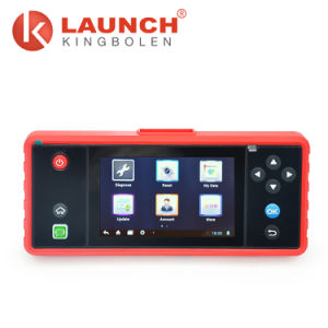 "Launch Creader Crp229 Touch 5.0"" Android System OBD2 Full Diagnostic Scanner pictures & photos"