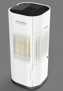Whole Basement Dehumidifier Dehumidify House Air Dryer Filter Replacement pictures & photos