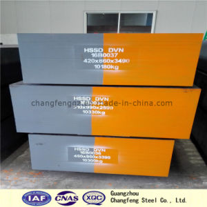 Heavy 1.2738/P20+Ni Mould Steel Product Flat Plate pictures & photos