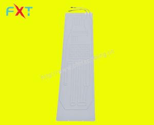 Roll Bond Evaporator Size 1184X305 pictures & photos