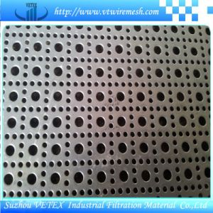 Stainless Steel 316 Perforated Wire Mesh pictures & photos