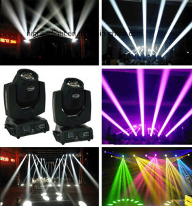 Nj-B200A 5r Sharpy 200W Moving Head Beam Light pictures & photos