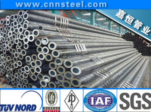 ASTM A106 Grade B Seamless Steel Pipe pictures & photos