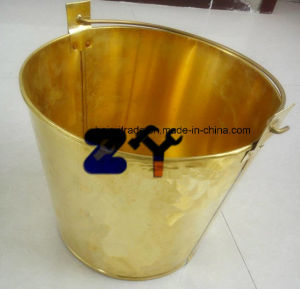 Customized Size Non Sparking Spark Proof Fire Buckets pictures & photos