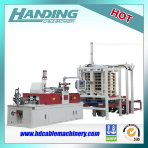 Automatic Stacking System for Wire and Cable Production Line pictures & photos