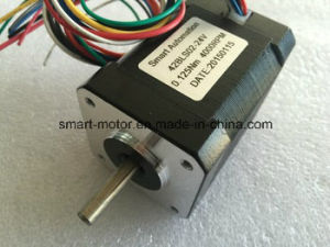 42bl DC Brushless Motor Specification 24 Volt Power Upto 4000rpm 100W pictures & photos