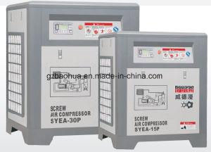 Air Screw Compressor/Screw Air Compressor pictures & photos