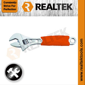 Professional Function Adjustable Wrench pictures & photos