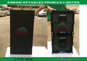 Super HD P6.25 Outdoor/Indoor Rental LED Display for Advertising Board pictures & photos