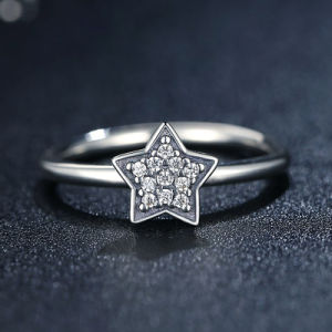 New Jewelry Wholesale 925 Sterling Silver Ring pictures & photos