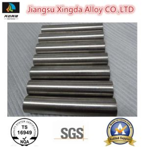 2.4061 Cold Drawn Seamless Bar Nickel Alloy pictures & photos