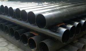 ASTM A339/ASTM A47 A48/ASTM A532 Cast Iron Pipe pictures & photos