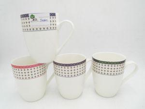 Ceramic Mug with Unicolor pictures & photos