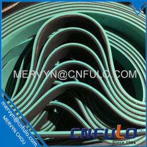 Grooved Feeder Coating Drive Belts pictures & photos
