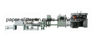 Automatic Paper Slitting Rewinder Packaging Machine pictures & photos