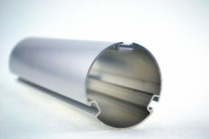 45mm Head Tube for Roller Blinds pictures & photos