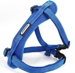 Pet Dog Puppy Colorful Soft Harness (hns4003) pictures & photos