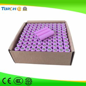 Factroy Supply Lithium Battery Holder 18650 3.7V Li-ion Battery Pack 2500mAh pictures & photos