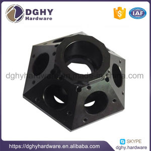 Dongguan CNC Machining Works Metal Fabrication Service/CNC Machining Service