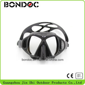 Scuba Diving Mask for Adult (JS-7046) pictures & photos
