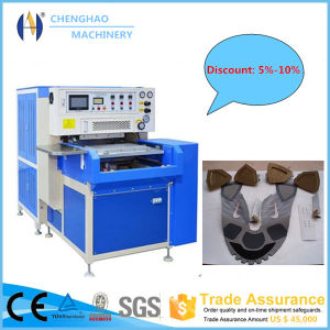 Alibaba Hot Sale 15kw High Frequency High Frequency Shoes Machine with Export Experience pictures & photos