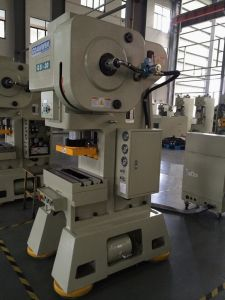 High Speed Precision Power Press (GS-30ton) pictures & photos