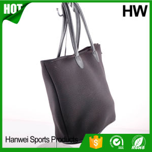 Factory Customized Perforated Neoprene Beach Bag pictures & photos