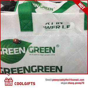 Wholesale Laminated Shopping Bag for Christmas Gift pictures & photos