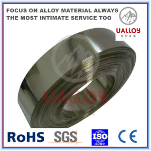 Fecral Alloy Foil 0cr25al5 Heating Resistance Alloy pictures & photos