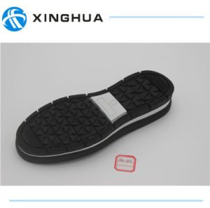 China Best Selling TPR Outsoles (ZW-008) pictures & photos