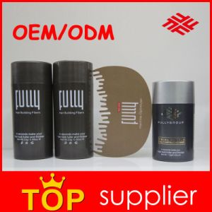 Hair Building Fibers Anti Hair Loss Fully Hair Thickening Fiber pictures & photos