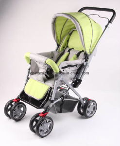 High Quality Foldable Baby Stroller with Ce Certificate (CA-BB255) pictures & photos
