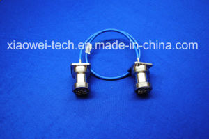 7/8 Coaxial Cable Wire Jumper Assembly with DIN Connectors pictures & photos