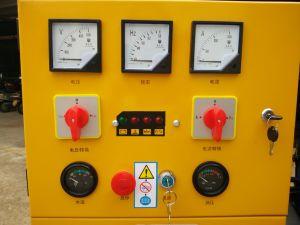 62.5kVA 50kw Ricardo Power Diesel Generator Sets pictures & photos