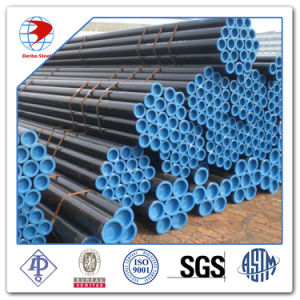 168.3mm Is3589 Steel Pipe for Water and Sewage pictures & photos