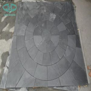 Black Slate, Slate, Culture Stone, Slate Tile, Black Tile. pictures & photos