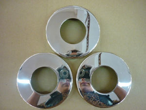Stainless Steel Post Base Plate Cover pictures & photos
