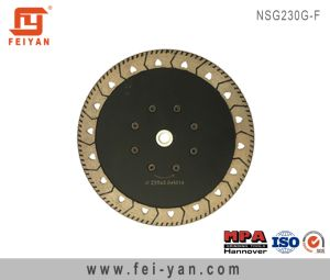 New Single Grinding Blade for Granite pictures & photos