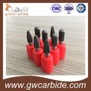 Concrete Granite Engraving Tools Carbide Burrs pictures & photos