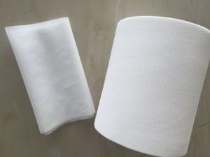 Hydrophilic Spunbond Nonwoven for Baby Diaper Top Sheet pictures & photos