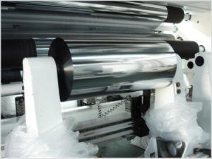 BOPP Metallized Lamination Film with 9micron pictures & photos