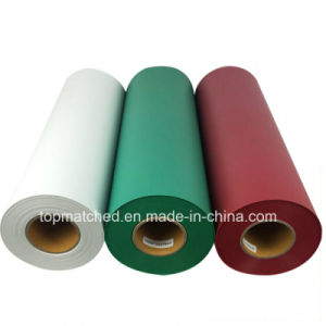 Latest Excellent Quality Wholesale New PVC Neon Heat Transfer Film pictures & photos