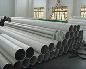 High Quality Tp347h Stainless Steel Seamless Pipe pictures & photos