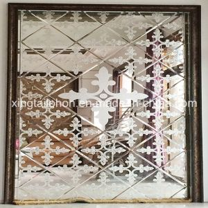 Building Material Flat Door Glass for Shower Room pictures & photos