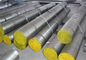 Structure Steel AISI 4145 Alloy Steel Round Bars pictures & photos
